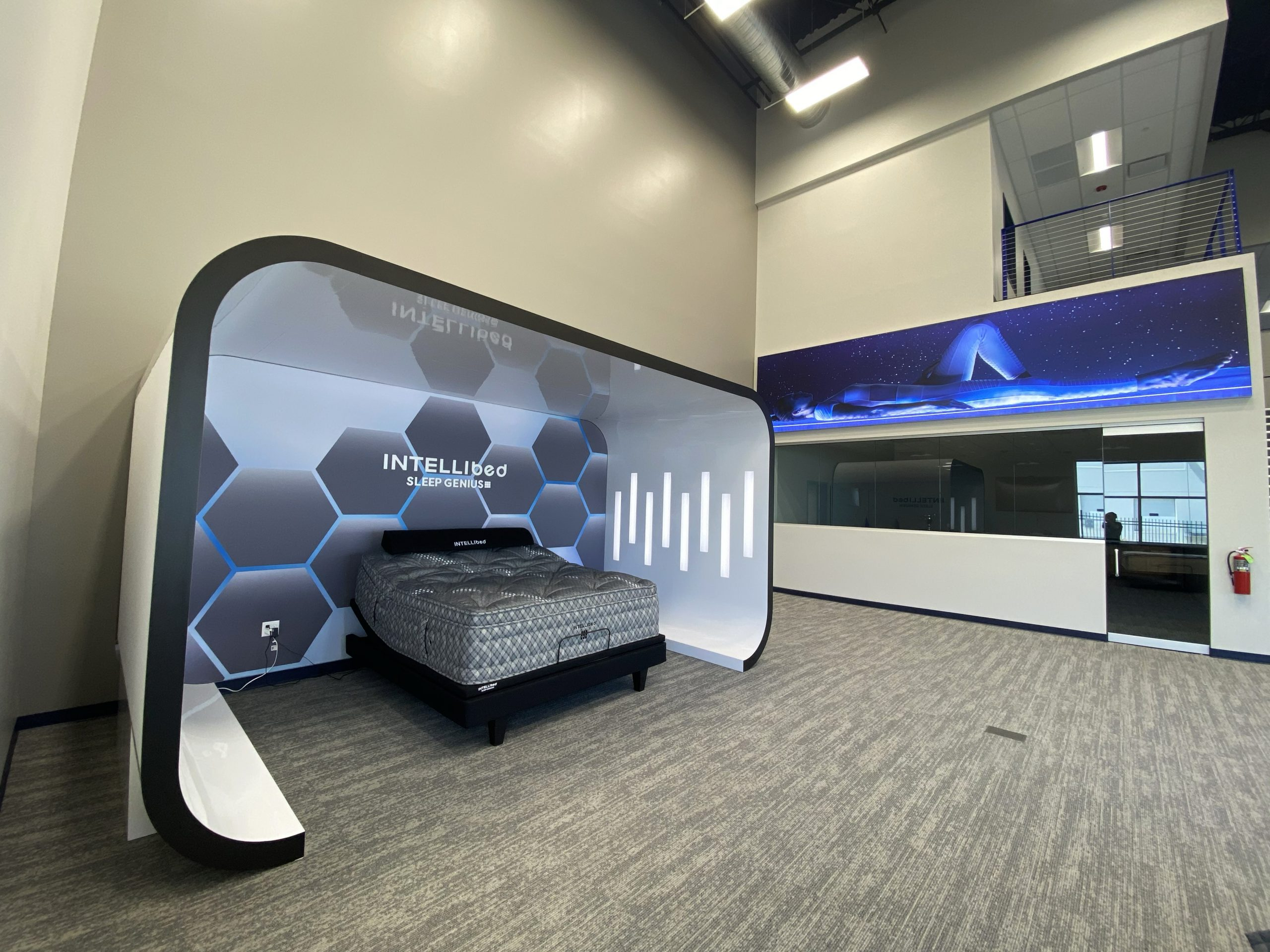 INTELLIGENT SOLUTIONS FOR INTERIORS